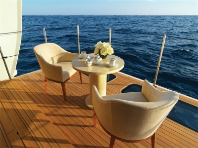 Why Choose a Yacht Charter in Greece?