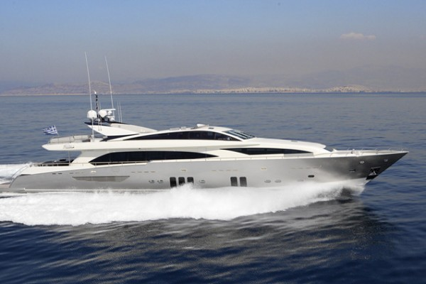 yacht charter Greece - private boat charter in greek islands