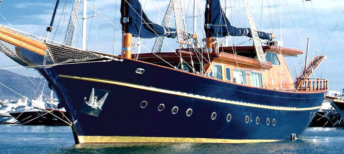 Luxury Yacht Charters In Greece Yacht Charters In Greek
